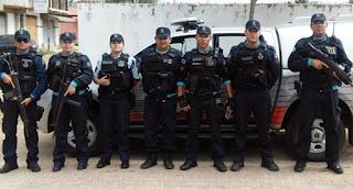 Operação das Polícias Militar e Civil cumprem mandados de busca e apreensão em Guaraciaba.