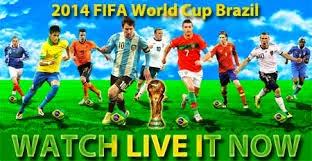 Costa Rica vs. Greece live 2014 FIFA WORLD CUP