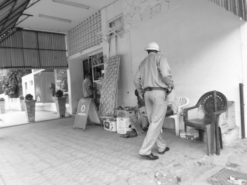 CA  _cliente_ maputo - MA / MOZAMBIQUE