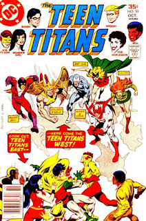 Comics Teen Titans Download