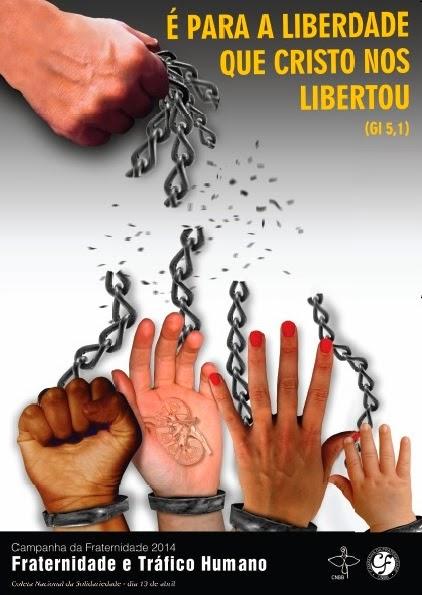 CF/14 Fraternidade e Tráfico Humano