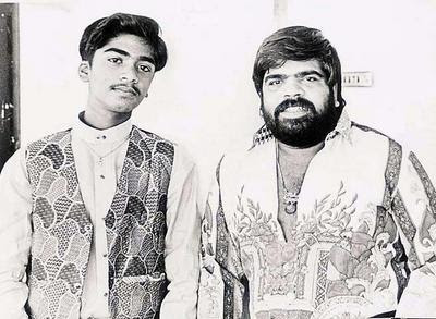 Sketches tamil actor Silambarasan Childhood wallpapers