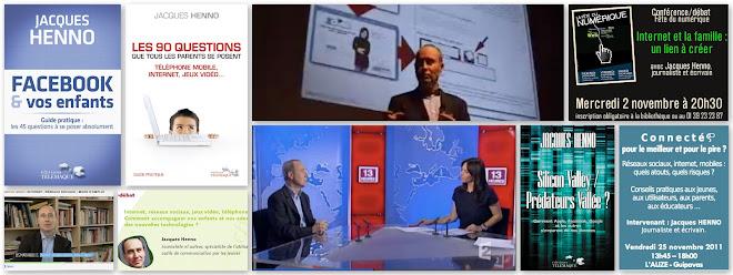 Conférences sur les nouvelles technologies de l'information