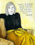 Joan Didion on Self-Respect