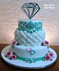 Robson Braz Cake Design