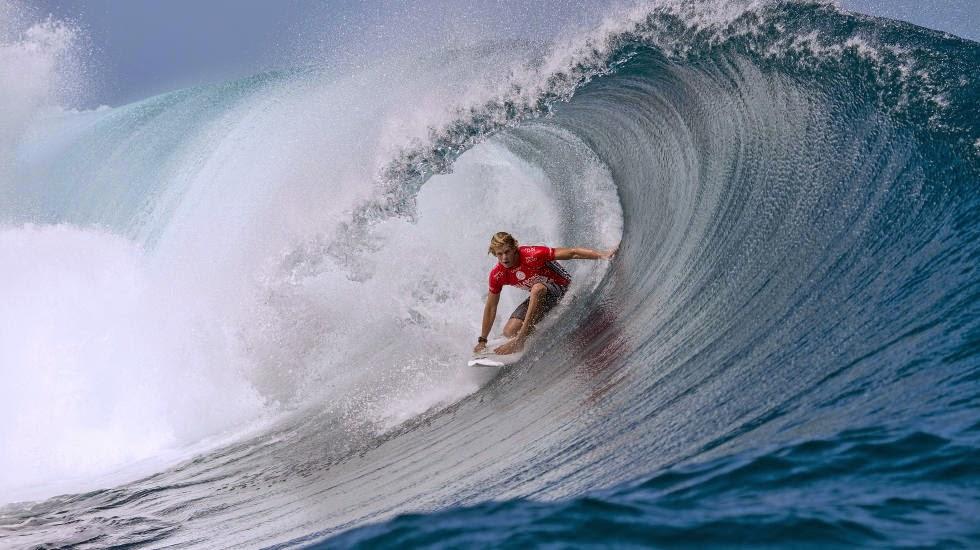 Billabong Pro Tahiti 2014 Ronda2 4 Foto ASP Kirstin