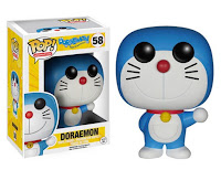 Funko Pop! Doraemon