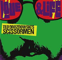 Ted Drozdowski's Scissormen's Love & Life