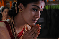 Nayanatara New Stills Gallery