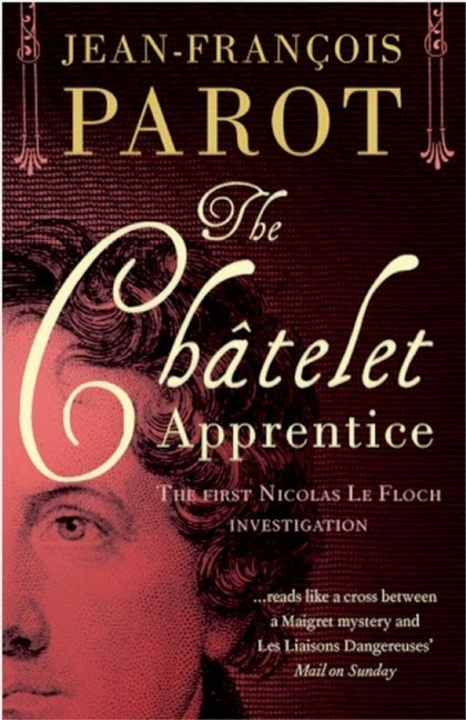 The Châtelet Apprentice  cover