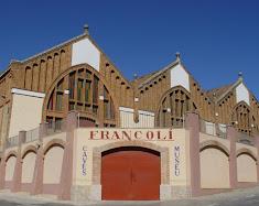 Celler Cooperatiu de l'Espluga de Francolí