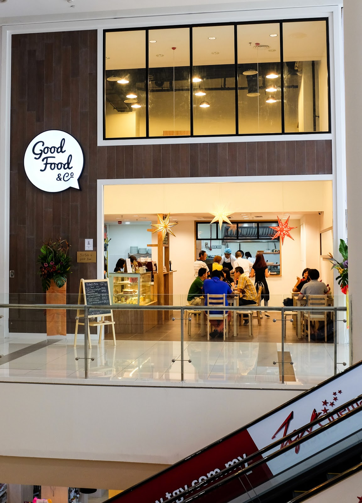 Good Food & Co @ Jaya Shopping Centre