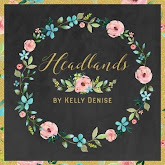 Facebook: Headbands by Kelly Denise (click picture)