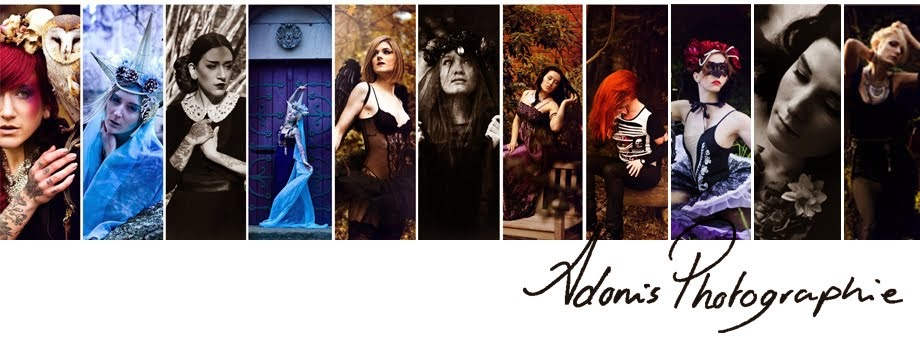 Adonis Photographie