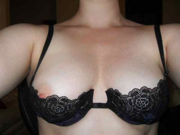 One of my favorite bras