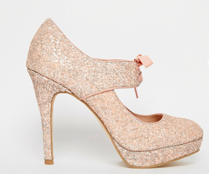 budget party schoenen