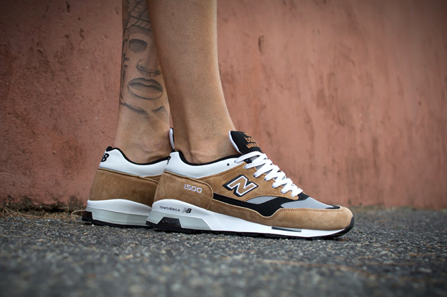 new balance 1500 camel for sale