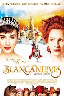 Blancanieves 2012)