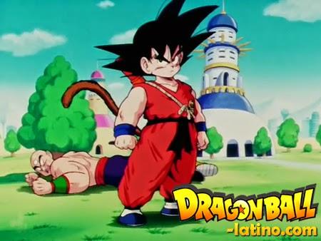 Dragon Ball capitulo 119
