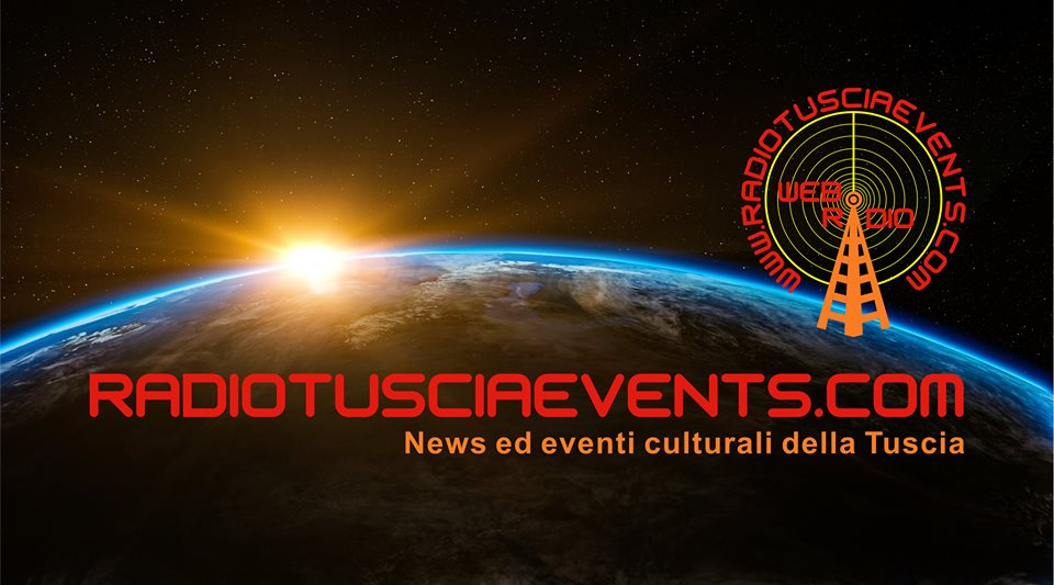 Radiotusciaevents.com News ed eventi culturali della Tuscia