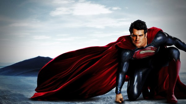 Man of Steel Superman HD Wallpapers Free Download