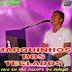 Marquinho Dos Teclados CD - Canta Seresta - 2014