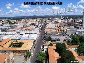 IMPERATRIZ MARANHÃO MINHA CIDADE AMADA