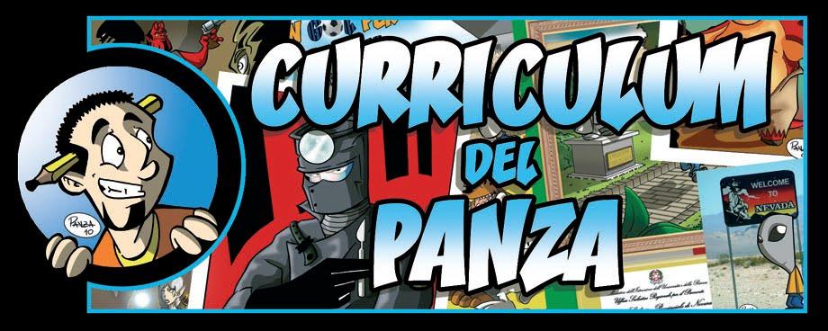 Curriculum del Panza