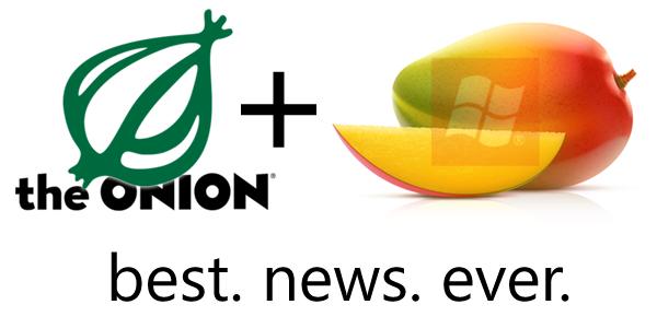 The Onion App