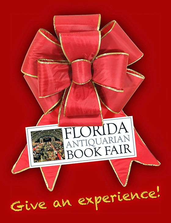http://floridabooksellers.com/bookfair.php