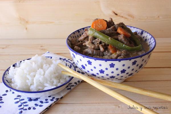 Comida china cocinar en casa es for Cocinar wok en casa