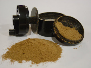tobacco powder