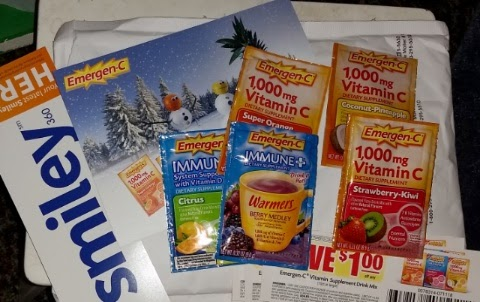 emergen-c review products