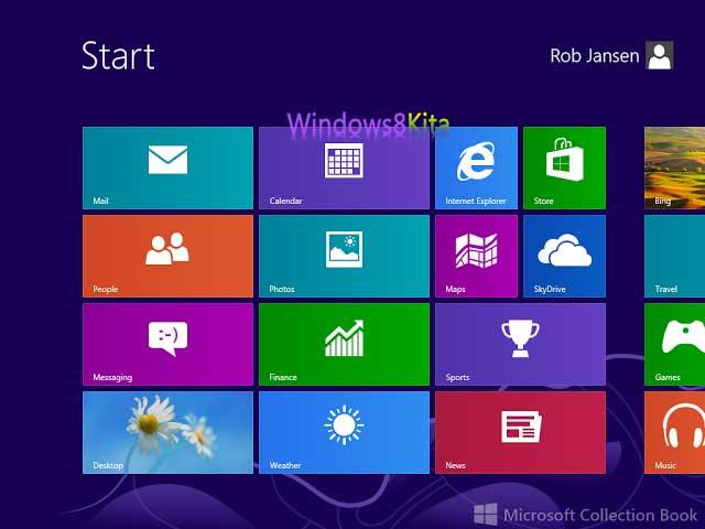 Panduan Cara Instal Windows Blue Dengan Benar - Windows 9 Indonesia
