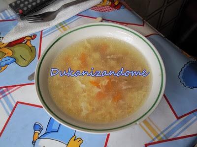 Sopa de pollo con huevo Sopa+de+pollo+y+huevoo