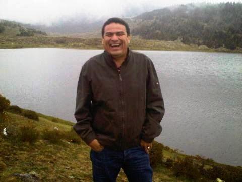 Blog  Marcos Guerrero