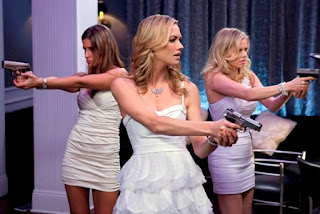 Recap/review of Chuck 4x15 'Chuck versus the CAT Squad'