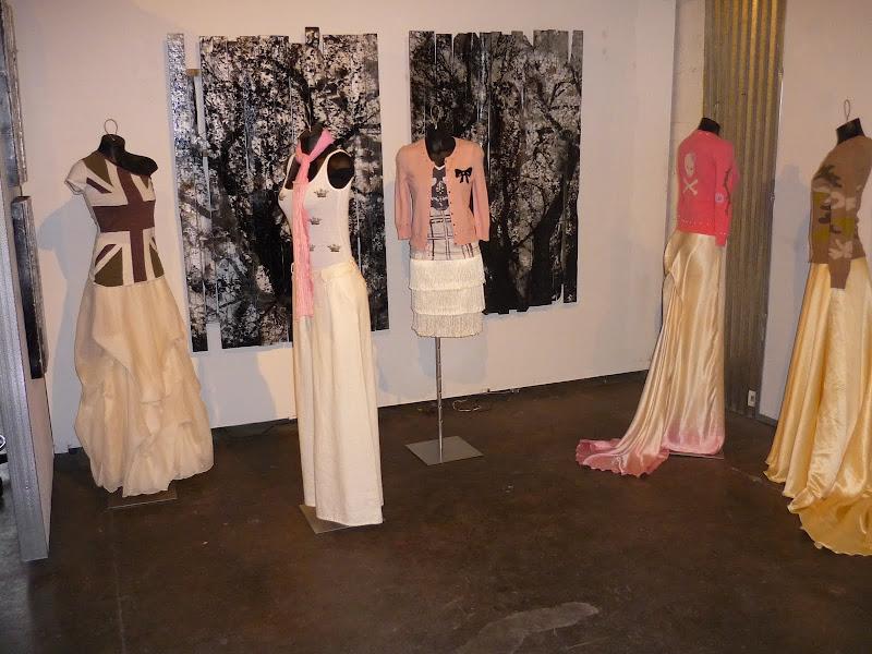 lindquist designs with artist greg boudreau sandy skinner designs title=