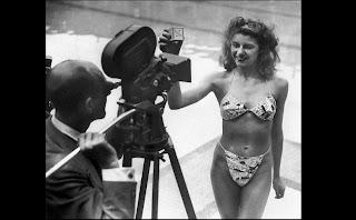 prvi bikini,Michelin Bernardini