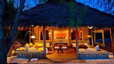 Los 10 Hoteles Mas Caros del 2013