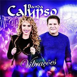 CD Banda Calypso Vibrações