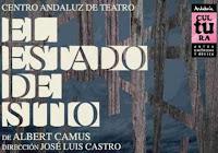 Del 25 de enero al 5 de febrero de 2012 el nuevo montaje del Centro Andaluz de Teatro