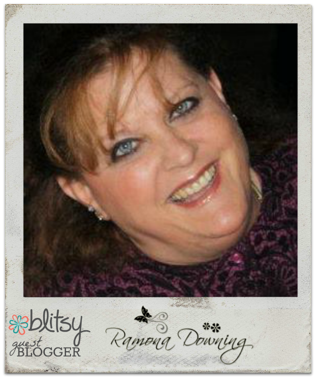 Guest Blogger for Blitsy.com