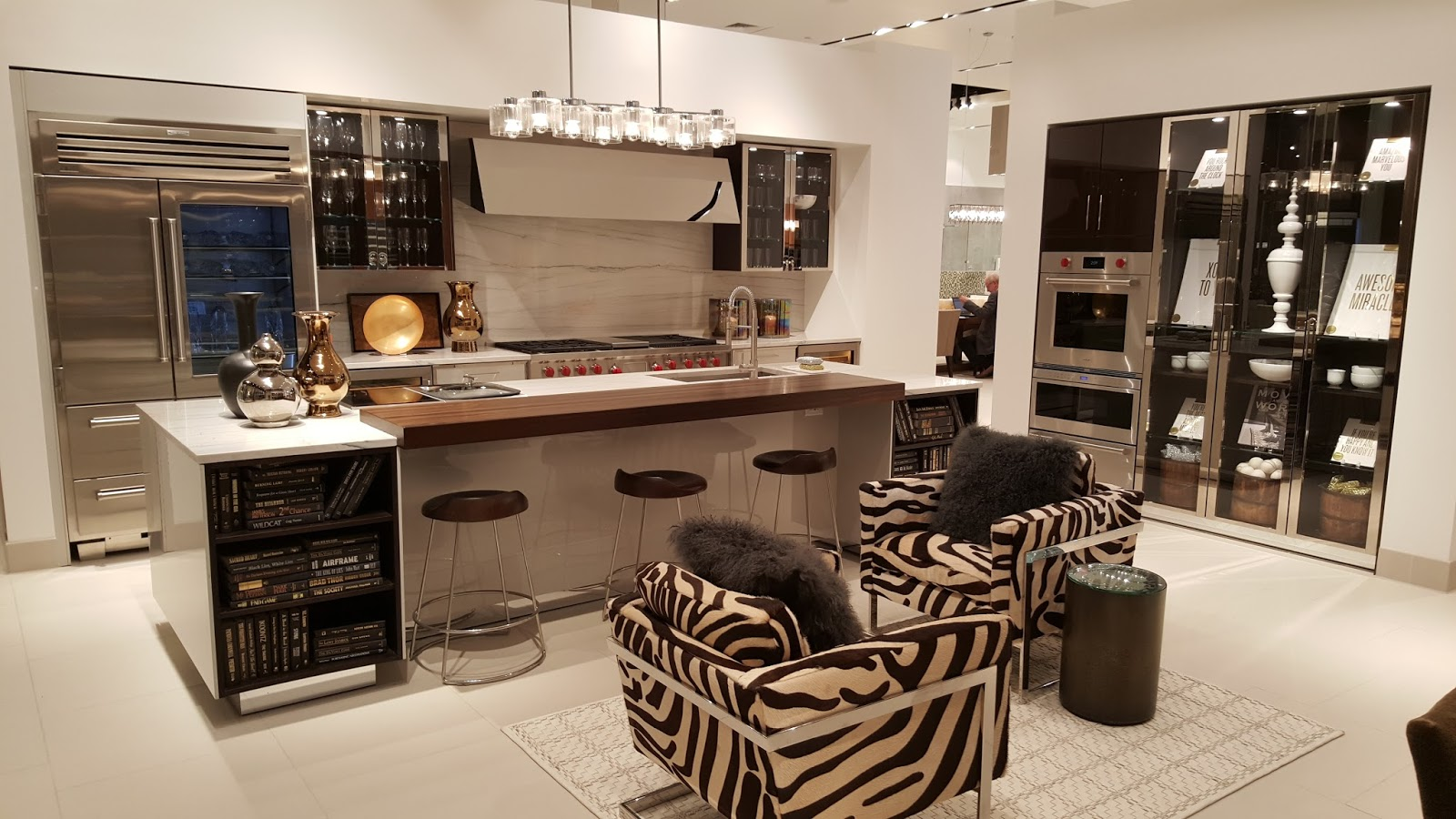 SieMatic At PIRCH AtlantaYour Dream Kitchen Awaits You Bryan - Kitchen design atlanta