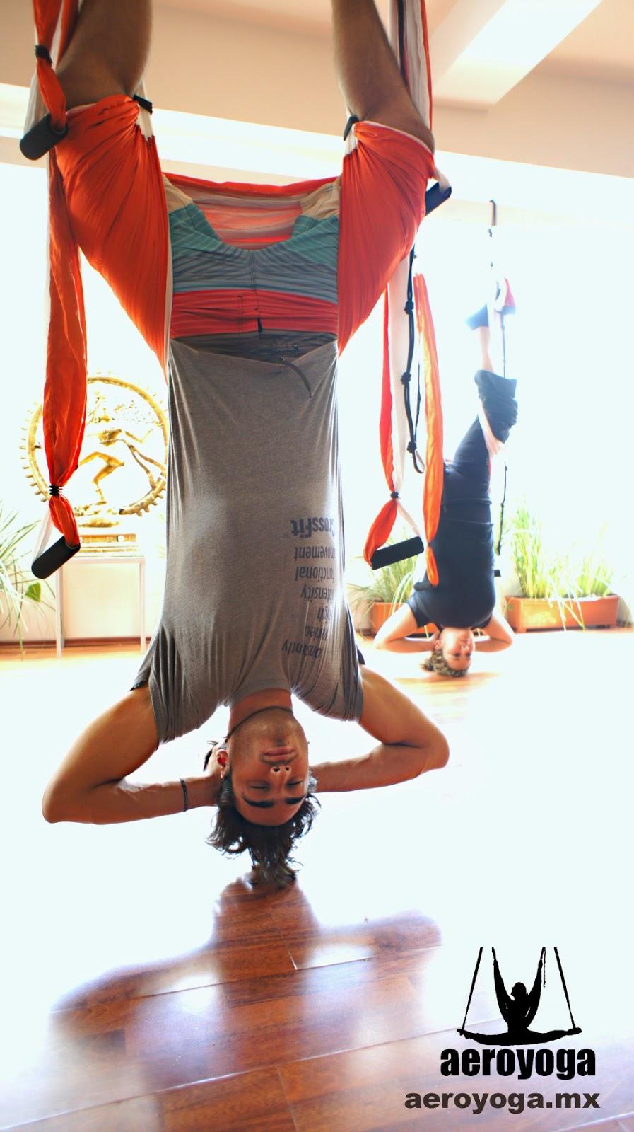 aerial pilates aero yoga