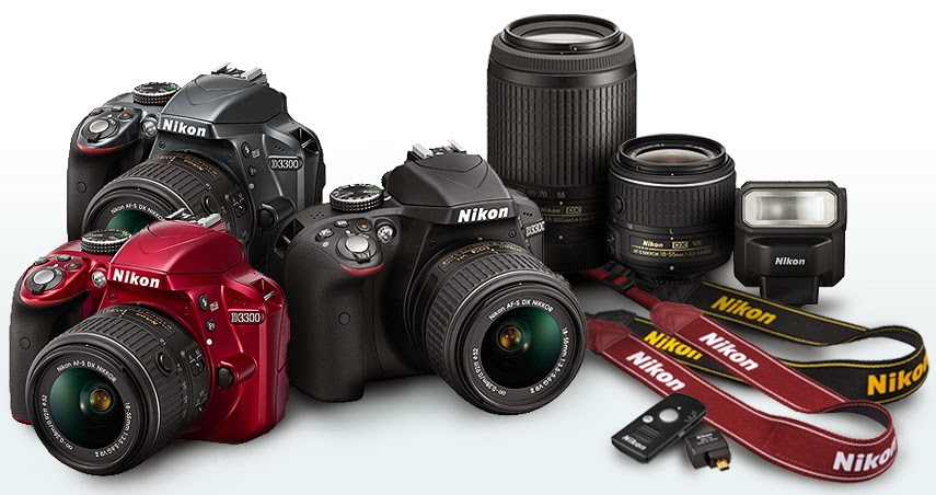 entry-level DSLR, Nikon D3300, Canon EOS 1200D, Pentax K-500, NIkon VS Canon, Canon vs Pentax, new DSLR camera, Full HD video, prosumer camera, kamera prosumer, mirrorless camera,