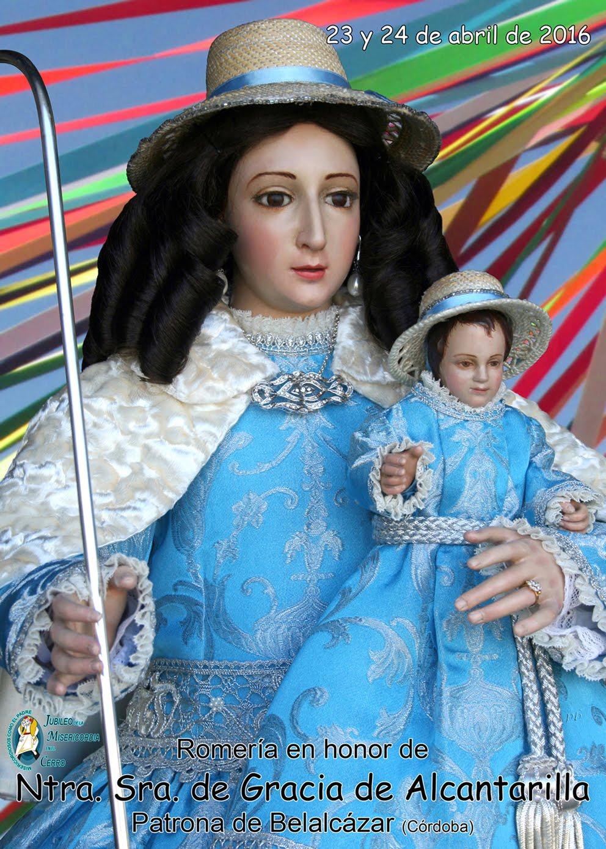 Hermandad Ntra. Sra. de Gracia de Alcantarilla