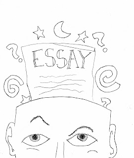 When do you write your college essay?