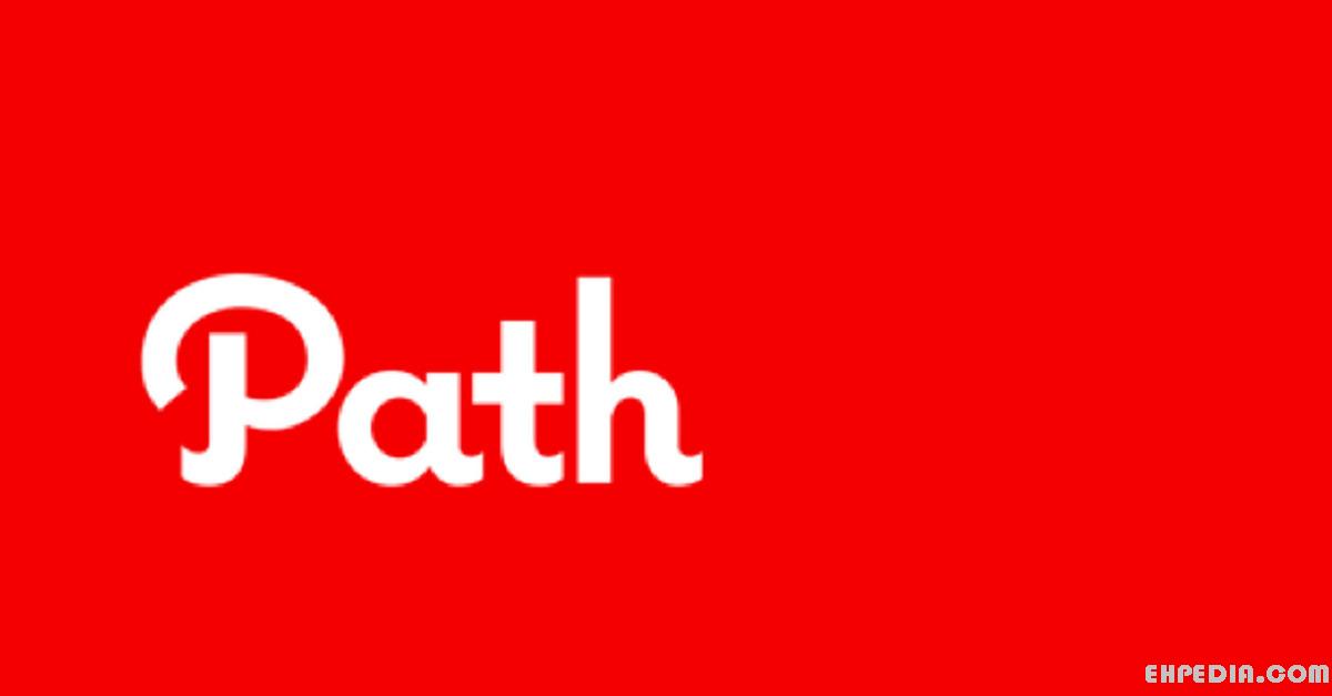 Cara Menggunakan Path