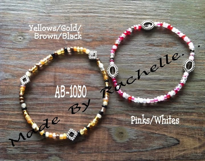 Ankle Bracelets AB-1030
